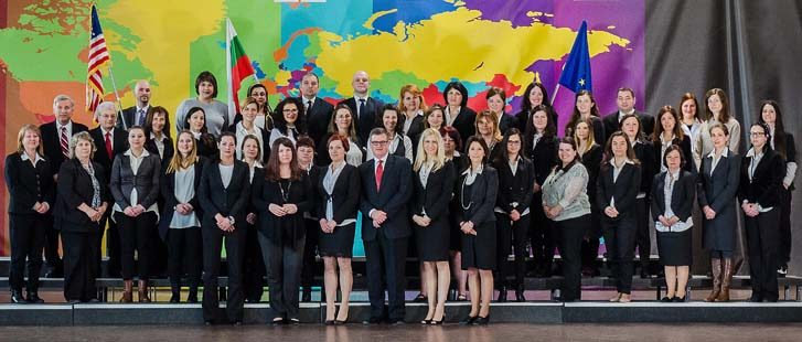 AEA Staff