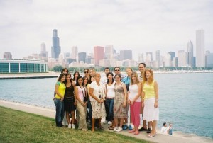 Seniors' Trip to USA